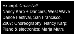 Excerpt: CrossTalk